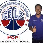 El CB La Zubia tiene nuevo entrenador para el Primera Nacional