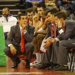 El Coviran Granada recibe este sábado al Real Murcia Baloncesto