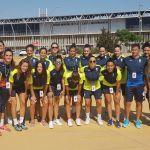 El Granada CF Femenino participa en el I Torneo Indalo Cup