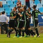 Un Granada CF, desactivado por las circunstancias, empata en Zaragoza