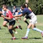 El Universidad de Granada Rugby con calendario para la 17-18