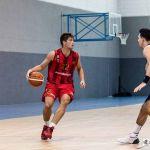 El Multióptica Baza, de Liga EBA, incorpora a sus filas a Marcos Vigo