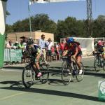 La cita ciclista de Armilla será para Escuelas y Cadetes