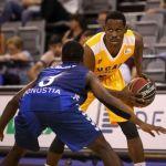 Gipuzkoa Basket, la victoria de la constancia colectiva
