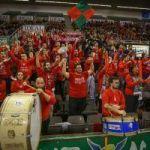 Fundación CB Granada cierra la primera parte de la campaña de abonados