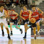 El duelo andaluz de LEB Plata adquiere protagonismo en el Palacio Deportes