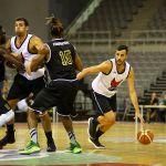 El Coviran Granada se impone al CB Benahavís en el Palacio de los Deportes