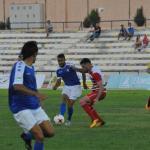 El Granada B también sabe competir sufriendo en San Fernando (2-2)