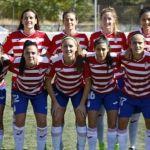 El Granada CF Femenino no puede solventar con victoria su lucha con el Malaga CF