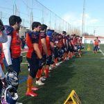 Los Lions afrontan su primer encuentro como visitantes en Las Rozas