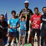 Maracena retomó la emoción del Campeonato Andalucía TrialBici 2017
