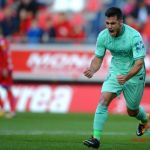 El Granada CF consigue la quinta victoria en la infranqueable Soria