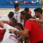 SIMA Peligros Fútbol Sala se desquita y somete al Melistar Melilla