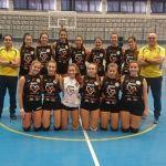 Debut histórico soñado para el Histamar CDU Atarfe en Primera Andaluza voleibol