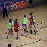 Paso atrás inesperado del CDU Granada en División Plata de balonmano femenino