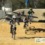 La localidad de Padul corona a la élite andaluza del BMX