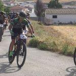 Huéscar cerrará el Circuito Granada BTT Media Maratón 2018
