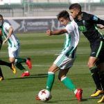 El Granada CF B remonta y vuelve a ganar ante el filial bético