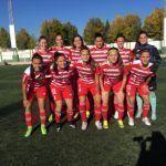 Dura derrota del Granada Femenino en Almendralejo con remontada