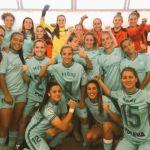 Victoria para estar más cerca del objetivo del ascenso para Granada CF Femenino