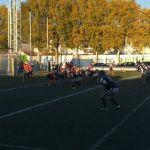 Primera victoria de la pretemporada para los Granada Lions ante Corsarios