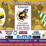 Peligros Fútbol Sala tiene un choque exigente frente a Real Betis Nazareno