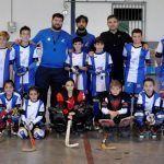 El Club Hockey Patín Cájar despide el año con derrota
