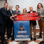 La Copa LEB Plata, presentada en el Ayuntamiento de Granada