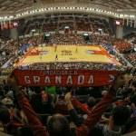 Coviran Granada tiene un estreno muy esperado en el Palacio de los Deportes