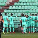 Los pupilos de Pedro Morilla, el Granada B, sabe ganar como visitante (0-2)