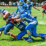 Maracena Lions Junior da el zarpazo de salida al inicio de temporada
