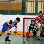 Superioridad manifiesta en Fuengirola por parte del Club Hockey Patín Cájar