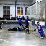 Club Hockey Patín Cájar equilibra finalmente su choque ante CP Alhambra