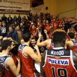 Coviran Granada debutará en LEB Oro, el 7 de octubre en el Palacio de los Deportes