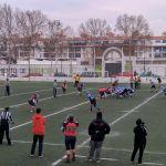 Granada Lions femenino entra en escena con derrota en Maracena