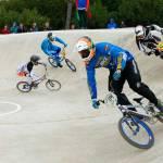 La Copa de Andalucía BMX 2018 toma impulso en Almuñécar