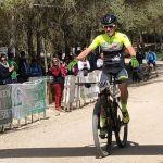 Díaz y Martín abren con sendas victorias el Circuito XCO de Granada