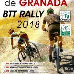 Jornada festiva en Motril para el BTT Rally Granadino