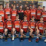 El Inlingua Fundación CB Granada ya conoce a sus rivales en el Campeonato de España