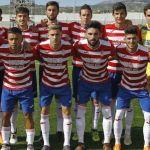 El Granada B pierde en la despedida de una temporada bastante aseada