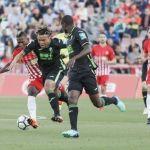 El Granada CF confirma su estado de vacaciones prematuras con desidia en Almería