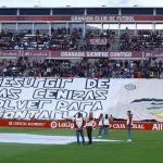 El Granada CF queda muy tocado tras la derrota frente al Rayo Vallecano