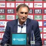 Miguel Ángel Portugal, nuevo entrenador del Granada CF