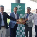 Fundación CB Granada y Caja Rural renuevan su confianza para este curso