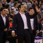 Pablo Pin, Alberto Fernández y Arturo Ruiz renuevan en el cuerpo técnico de Fundación