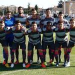 El Club Recreativo de Granada iguala frente a la UD Almería B en la pretemporada