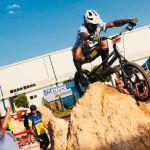 El Campeonato Andalucía de TrialBici 2018 tiene una cita decisiva en Purchil