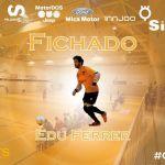 Edu Ferrer regresa a su casa del SIMA Peligros Fútbol Sala