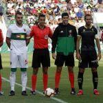 La jornada inaugural dejó máximo equilibrio entre Elche CF y Granada CF