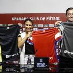 El Granada CF suma a BeSoccer como nuevo 'partner' tecnológico